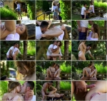 21N4tur4ls.com: Kira Thorn, Renato - Getting Dirty in the Garden [SD] (274 MB)