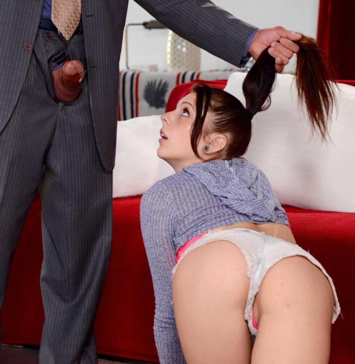 TeensLikeItBig/BraZZers: Megan Sage - Shake Your Money Maker  [HD 720p]