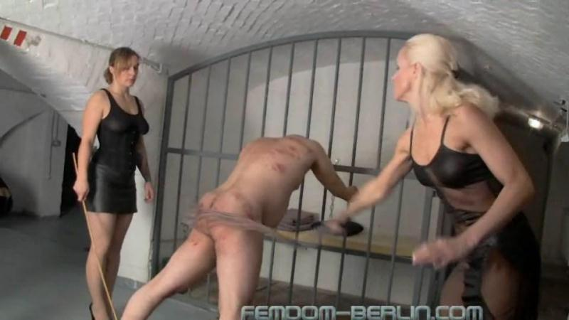Femdom-Berlin.com: Big Femdomparty Part 9 [SD] (99.9 MB)