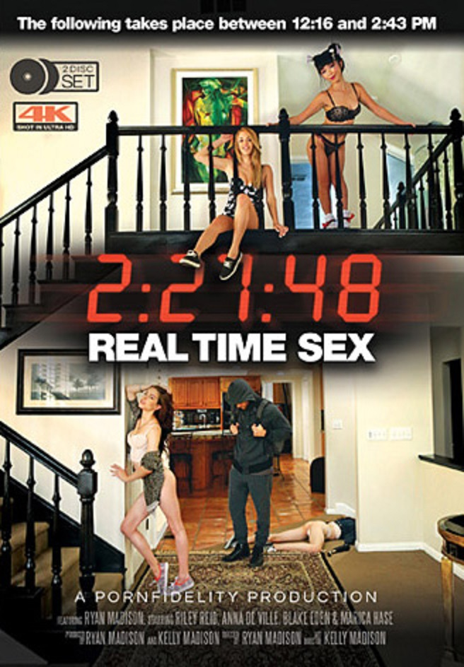 Real Time Sex [WEBRip/SD 360p]