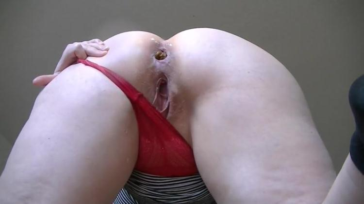 POV, piss and shit on you down / SCAT / 06 Nov 2016 [FullHD]