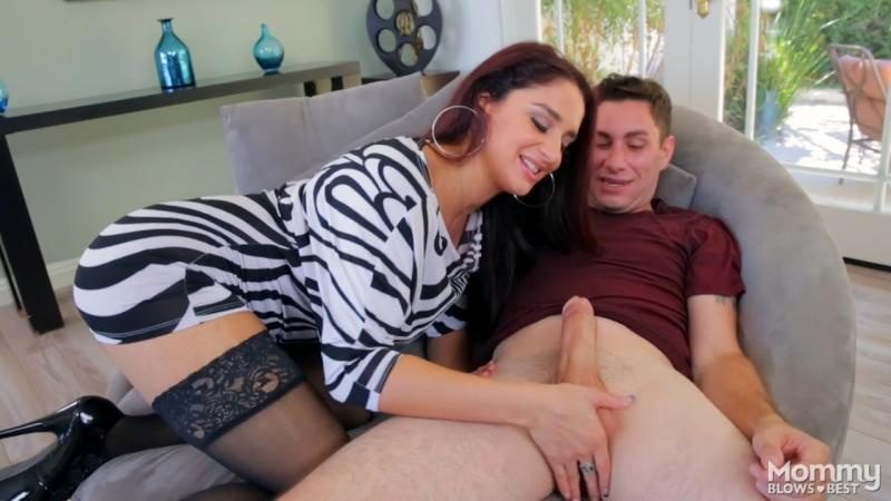 MommyBlowsBest.com/MyXXXP4ss.com: Sheena Ryder - The Promotion [SD] (289 MB)