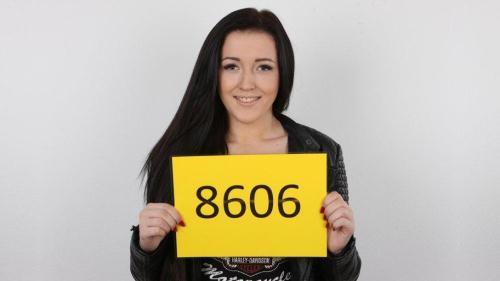 CzechCasting.com / CzechAV.com [Kristyna (8606)] SD, 540p