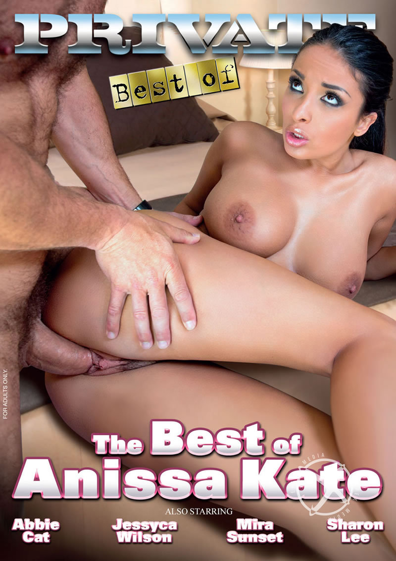 The Best of Anissa Kate [WEBRip/FullHD 1080p]