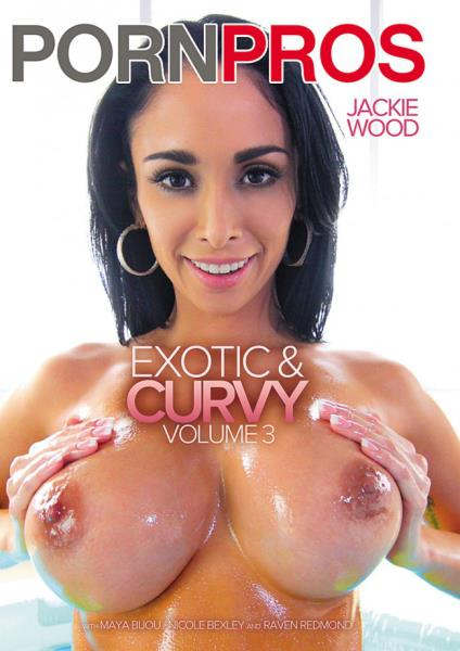 Exotic And Curvy 3 (2016/WEBRip/FullHD)