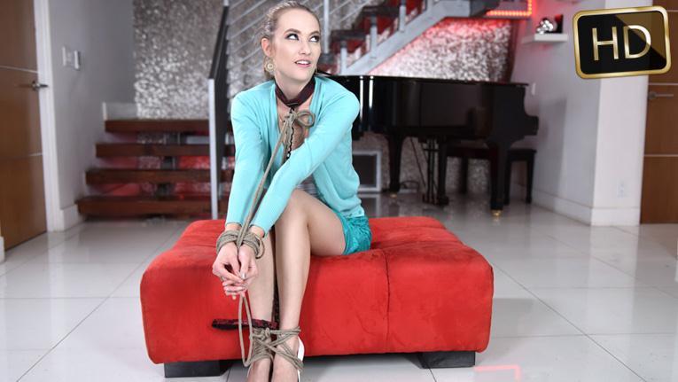 PunishTeens.com: Samantha Hayes - Realty Submissive [SD] (394 MB)
