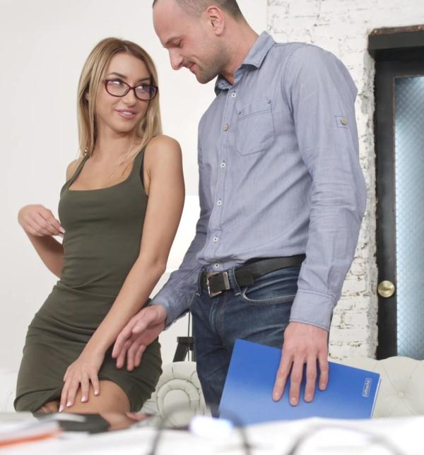 Katrin Tequila - First Anal Date  (EvilAngel/FullHD/1080p/2.48 GiB) from Rapidgator