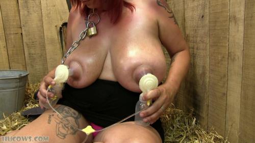 Sabrina - Sabrina – breast pumping (HuCows) [FullHD 1080p]