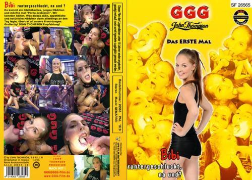 GGG [Bibi - Runtergeschluckt, na Und] HD, 720p