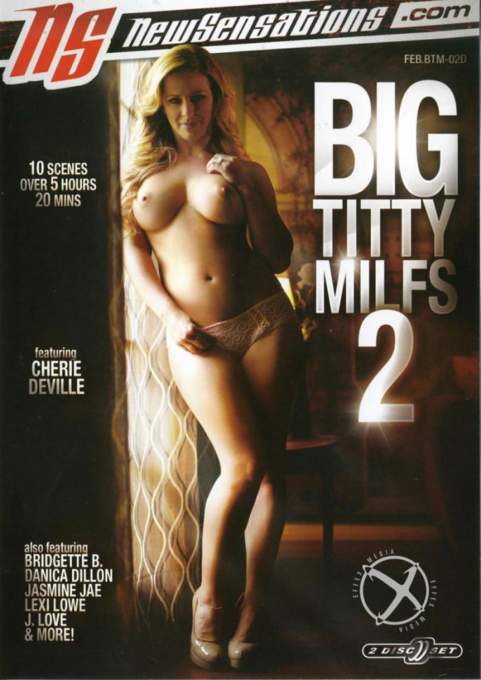 Big Titty MILFs 2 [DVDRip] [New Sensations]