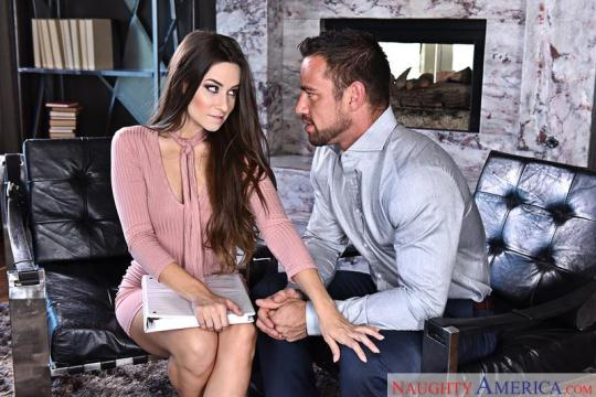 MyW1f3sH0tFr13nd: Cassidy Klein - Sex with Deepthroating (SD/360p/202 MB) 27.11.2016