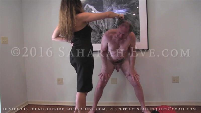 SaharahEve.com: Saharah Eve - Homecoming Disappointments [SD] (1.03 GB)