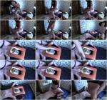 Scat Porn: Miranda sits Smearing - Femdom Scat (FullHD/1080p/1.01 GB) 27.11.2016