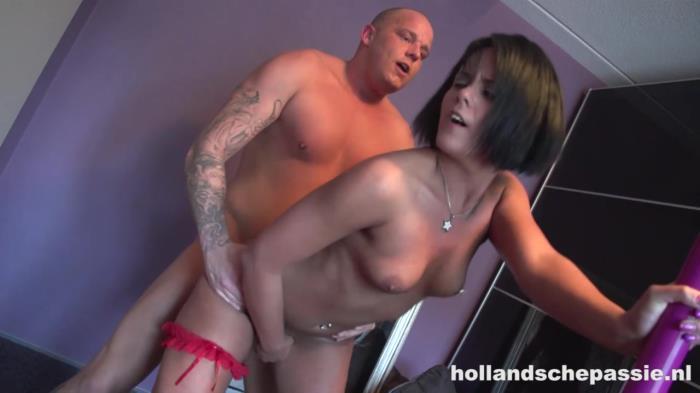 sex tape erotiek gezicht zitten