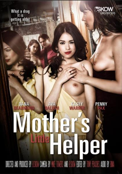 Mothers Little Helper (2015/WEBRip/FullHD)