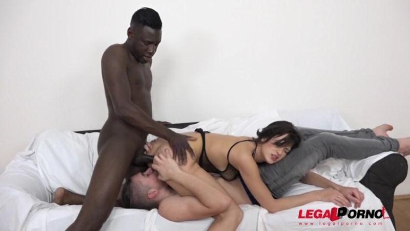 LegalPorno.com: Ria Sunn kinky interracial cuckold experience with her boyfriend IV017 [SD] (608 MB)