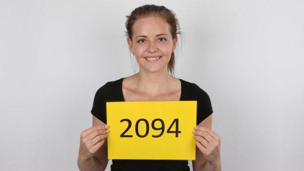 Magdalena (2094) - CzechCasting.com / CzechAV.com (SD, 540p)