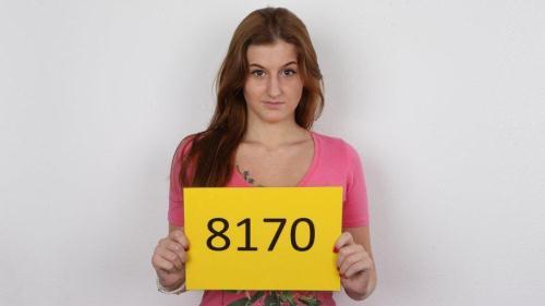 CzechCasting.com/CzechAV.com [Veronika (8170)] SD, 540p