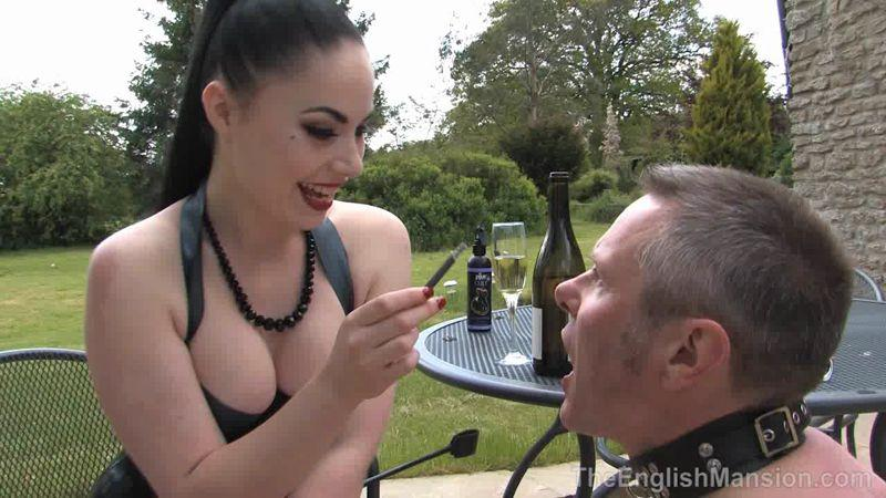 TheEnglishMansion.com: In Service To Lady Sophia [HD] (325 MB)