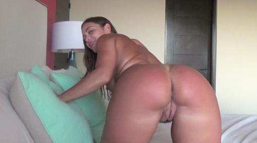 Alyssa Reece - Busted Peeping At Mommy JOI (Clips4Sale) [FullHD 1080p]