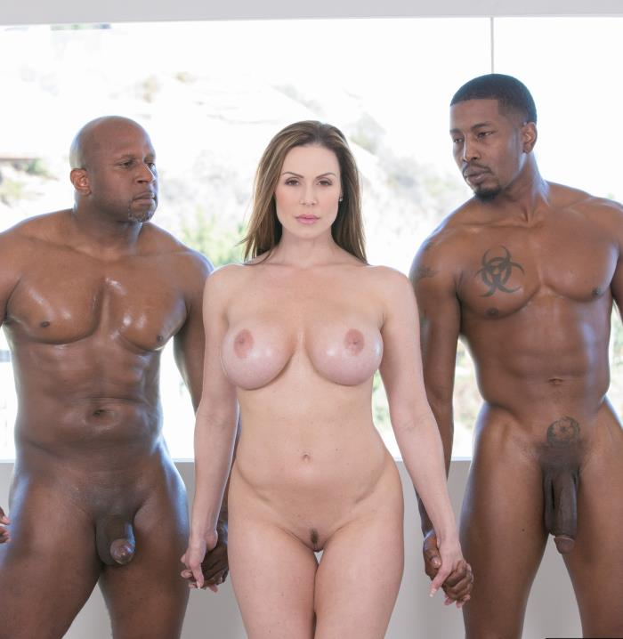 Blacked: Kendra Lust - Cheated on My Husband and Loved it  [HD 720p]  (Interracial)
