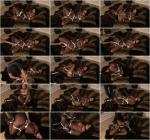 BondageCafe: Christina Carter - Chinese Rope Trap (HD/720p/547 MB) 02.11.2016