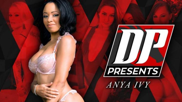 DP Presents - Anya Ivy / 05.11.2016 [D1g1t4lPl4ygr0und / SD]
