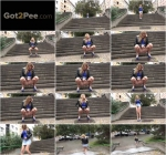 Bottom steps (G2P) FullHD 1080p