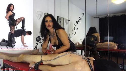 MistressEzada.com [Ruined for Mistress Ezada\'s ass] HD, 720p