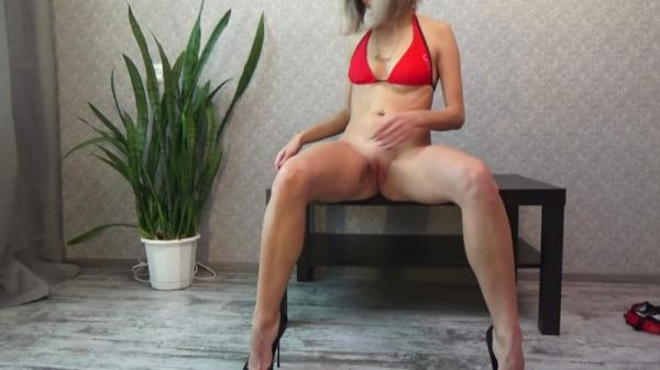 Breakfast for my slaves - Solo Scat (FullHD 1080p)
