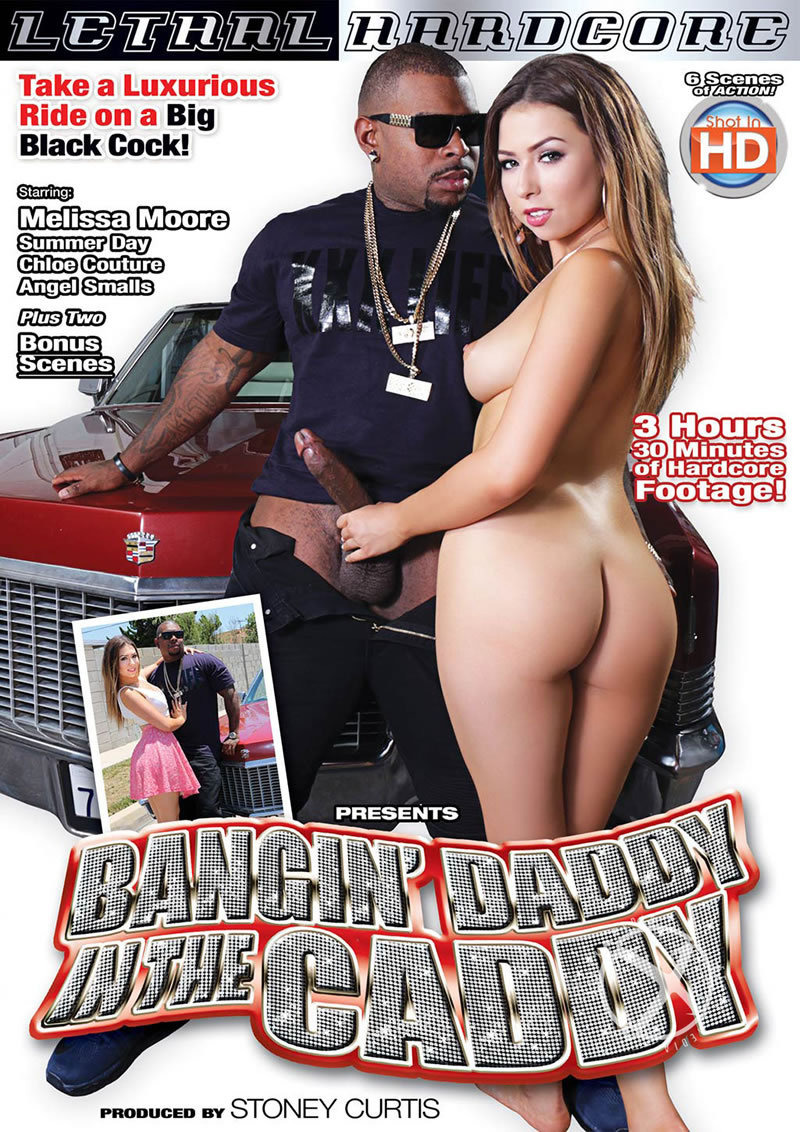 Bangin Daddy In The Caddy [DVDRip 406p]