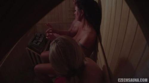 CzechSauna.com/CzechAV.com [Czech Sauna 46] HD, 720p