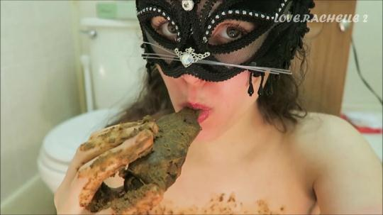 Scat Porn: Smear lickn shit sucking - EXTREME (FullHD/1080p/357 MB) 30.11.2016
