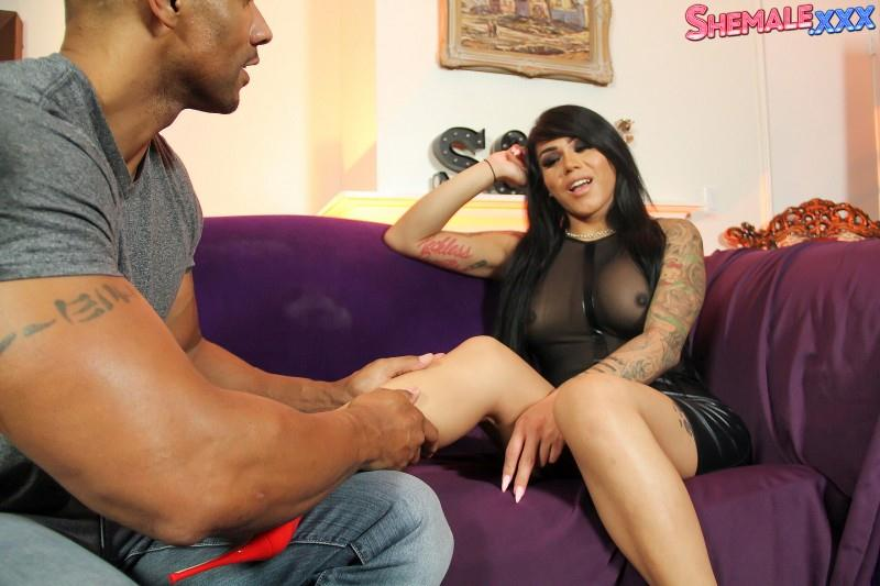 Sh3m4l3.xxx: Diamond Dixon & Robert Axel Fuck Again! [HD] (942 MB)
