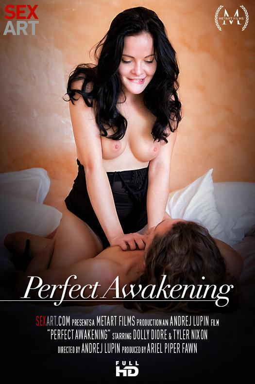 Dolly Diore - Perfect Awakening / 16-11-2016 [SD/360p/MP4/262 MB] by XnotX