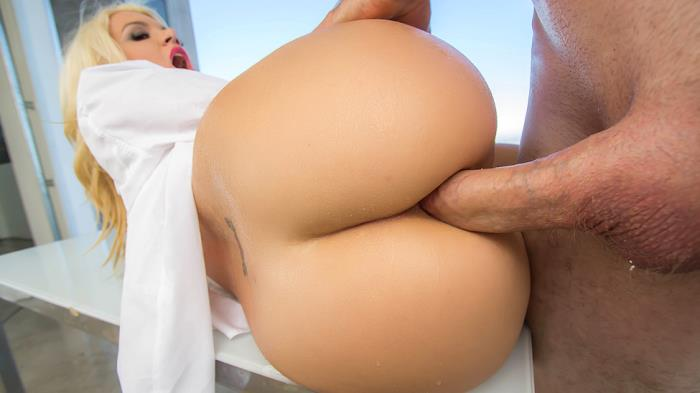 BigWetButts/Brazzers: Layla Price - The Price of Anal  [SD 480p]  (Anal)