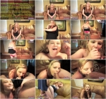 BrandNewAmateurs: Rose - Ass licking and Blowjob (FullHD/1080p/1.00 GB) 14.11.2016