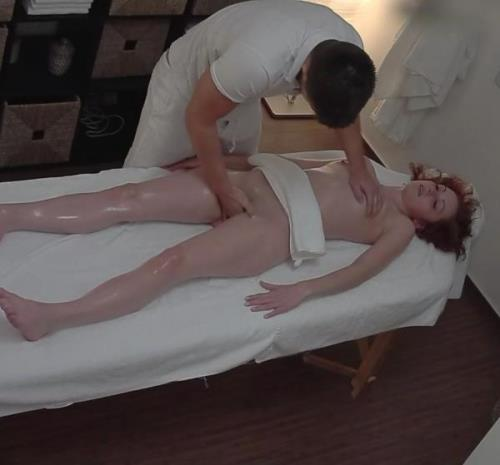 Amateurs - Czech Massage 300 (CzechMassage) [FullHD 1080p]
