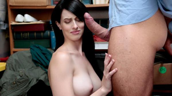 Alex Harper - Fuck with titted girl [SD 540p]