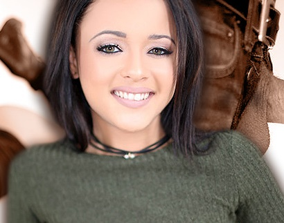 AmateurAllure: Holly Hendrix - Amateur Allure  [SD 360p]  (Young)