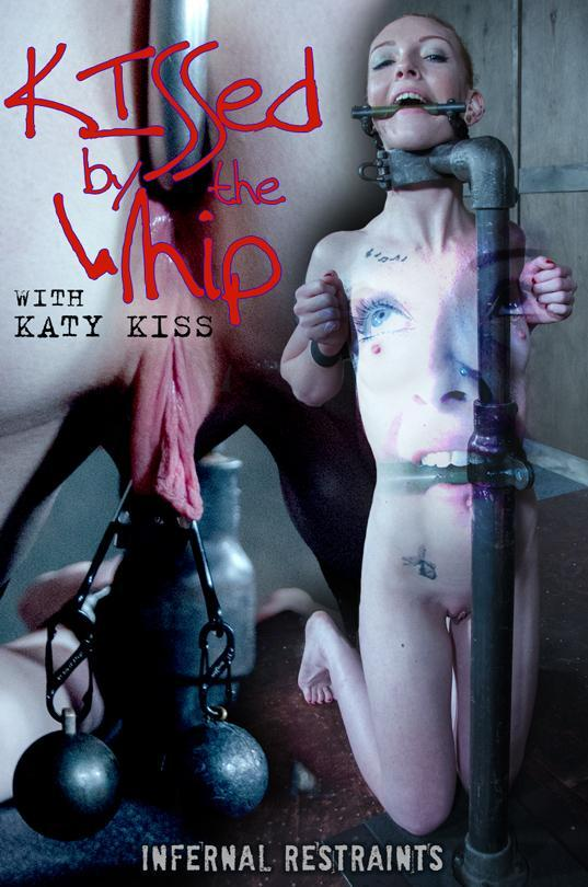 1nf3rn4lR3str41nts.com: Katy Kiss - Kissed By The Whip [HD] (2.54 GB)