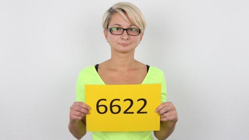 CzechCasting.com/Czechav.com: Marie, Bella Claire (6622) [SD] (280 MB)
