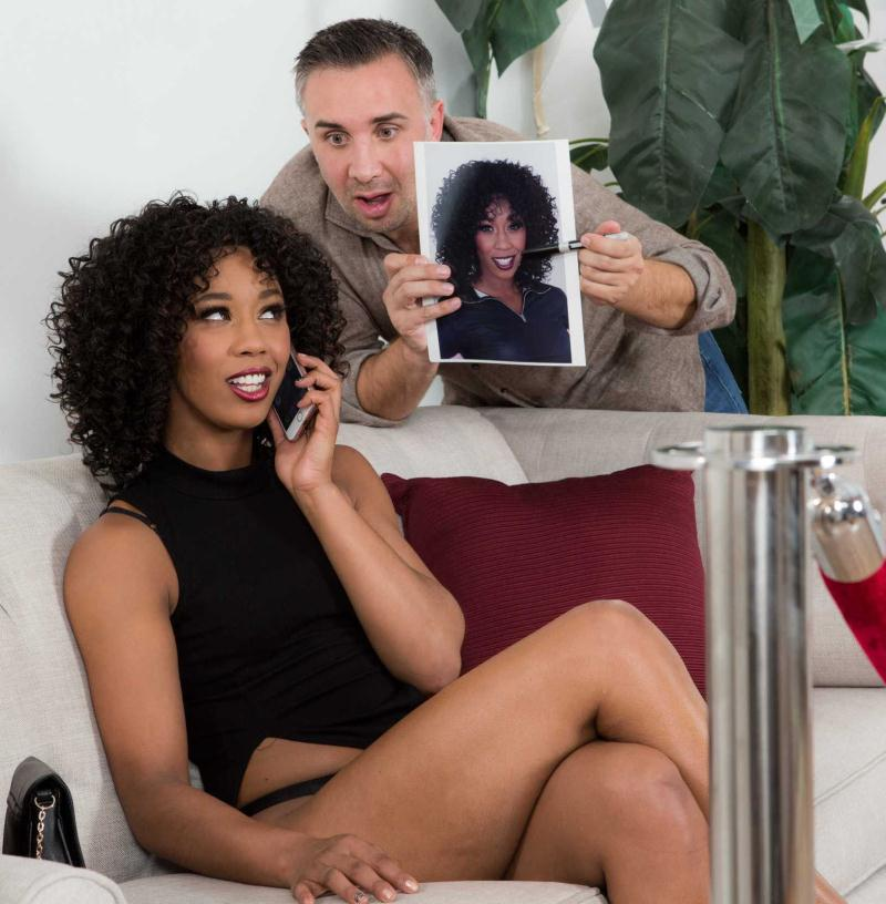 PornstarsLikeItBig/Brazzers - Misty Stone [My Girlfriend Is In Love With You] (HD 720p)