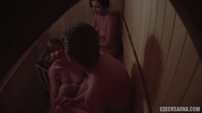 CzechSauna.com/CzechAV.com - Czech Sauna 35 (Voyeur) [HD, 720p]