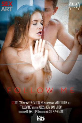 S3x4rt.com [Alessandra Jane - Follow Me] SD, 360p