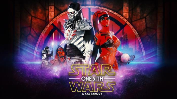 DigitalPlayground: Kleio Valentien - Star Wars: One Sith - XXX Parody  [SD 480p]  (Anal)