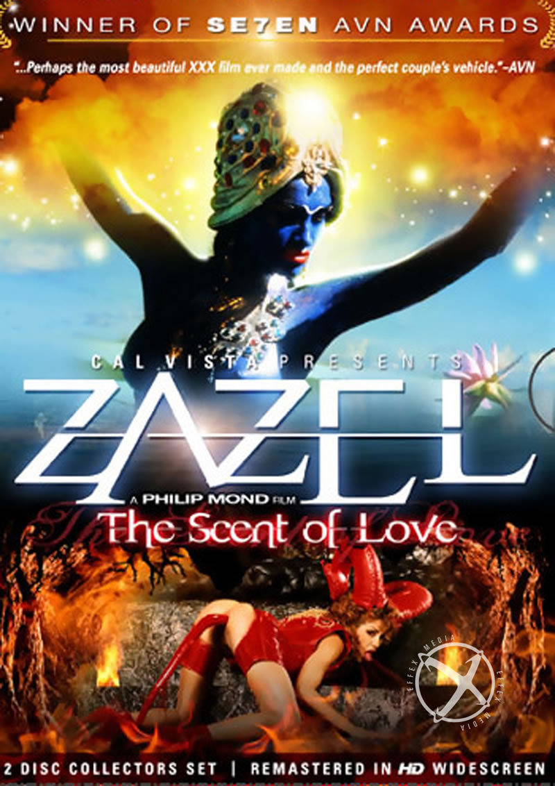 Zazel: The Scent of Love [BDRip/HD 720p]