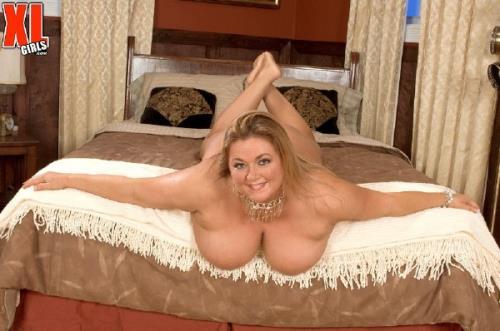 Veronika Kougar - Big-boobed And Big-Assed (XLGirls) [FullHD 1080p]