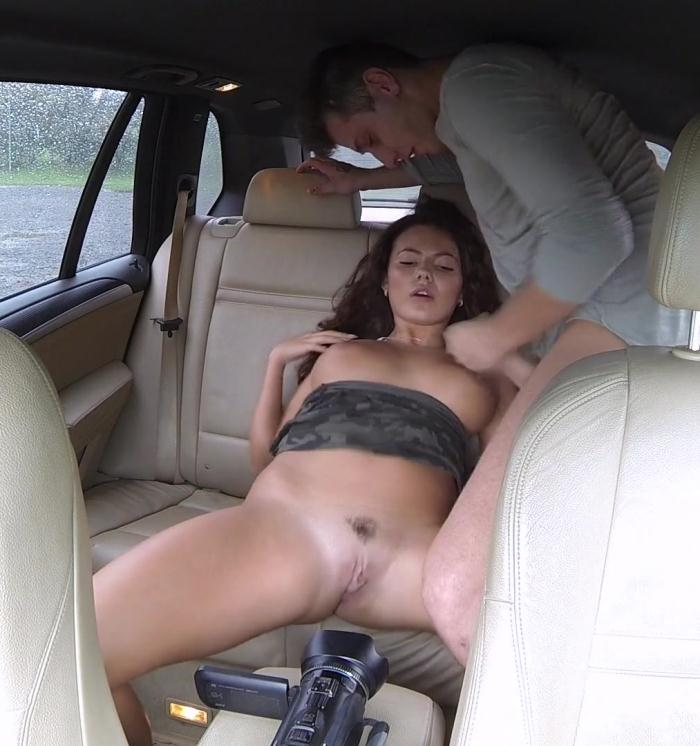 FemaleFakeTaxi: Vanessa Decker - Drivers Tight Body Covered in Cum  [FullHD 1080p]  (Public)