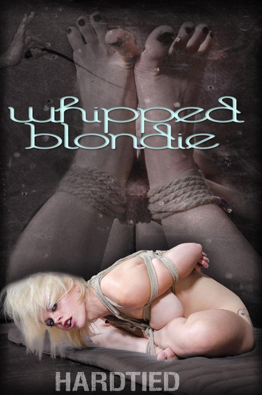 Nadia White, London River - Whipped Blondie (H4rdT13d) HD 720p